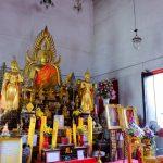 Wat Khlong Toei Nai  วัดคลองเตยใน