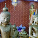 Wat Thung Setthi Bangkok  วัดทุ่งเศรษฐี