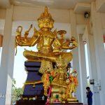 Thewalai Phra Phrom Phromburi  เทวาลัยพระพรหม พรหมบุรี