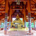 Wat Pa Saraphi  วัดป่าสารภี