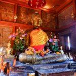 Wat Lat Singh  วัดลาดสิงห์