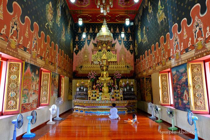 Wat Chin Wararam