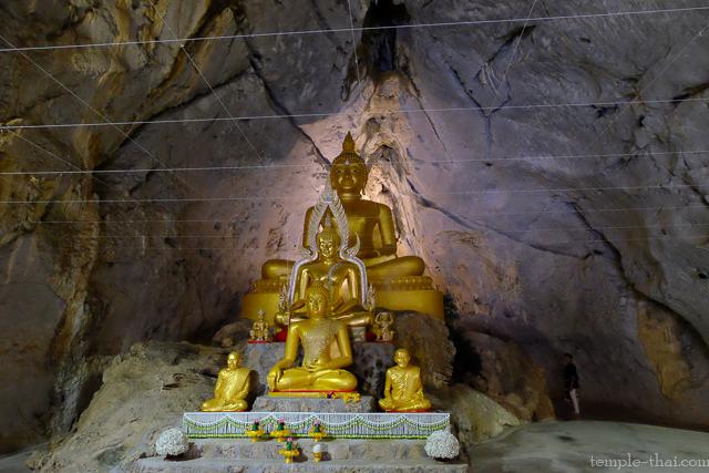 Wat Khao Wong