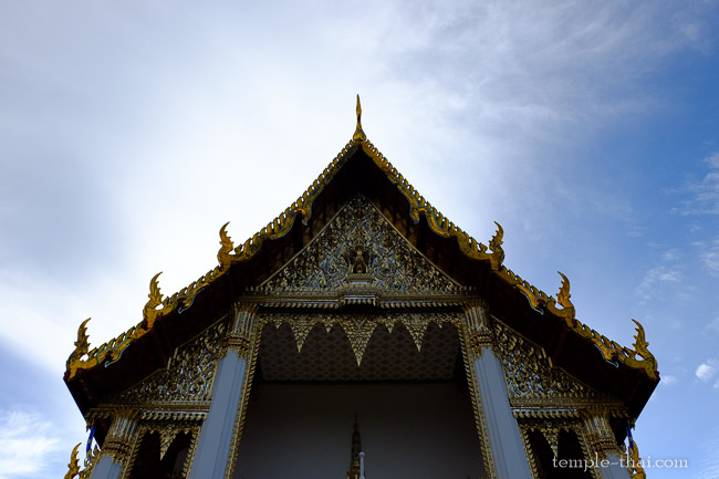 Wat Khema Phirataram