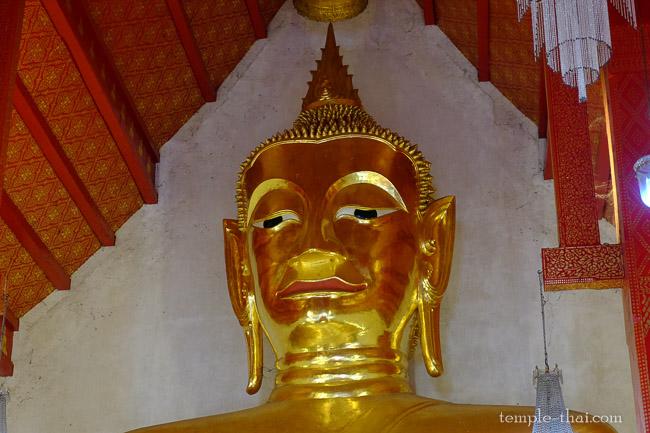 Pra Chao Ton Luang (พระเจ้าตนหลวง)