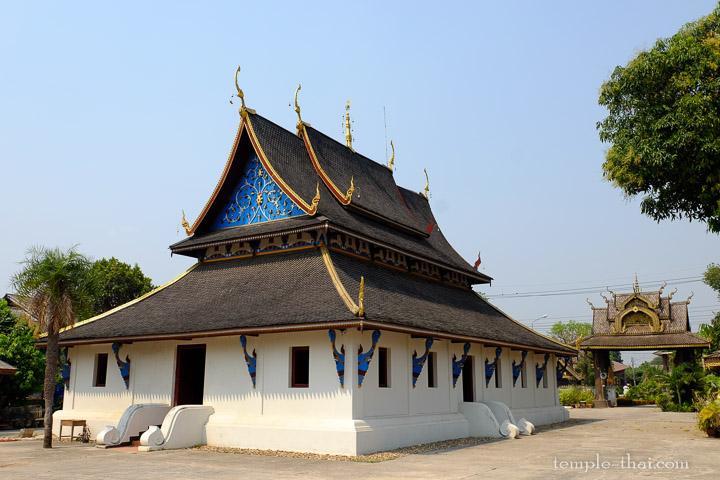 Wat Tha Fa Tai
