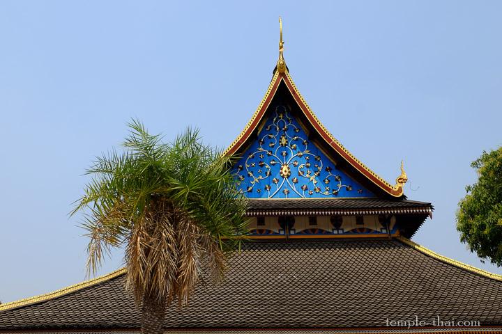 Wat Tha Fah Tai