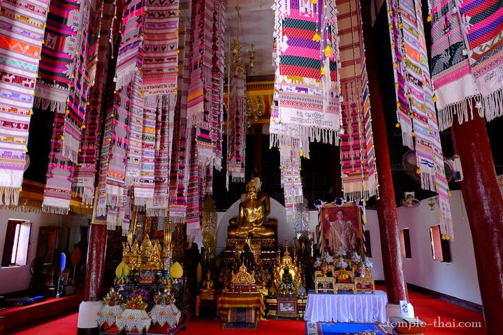 Wat Ta Fa Tai