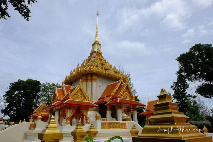 Wat Huai Mongkol