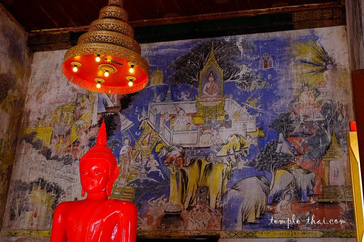 Wat Kasemsoranaram