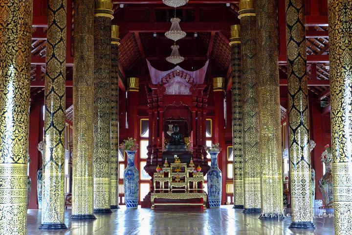 Wat Pa Lahan Sai
