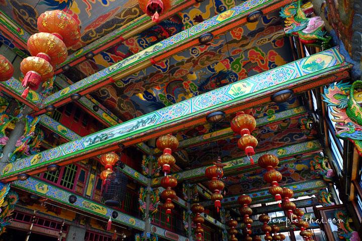 Wat Thip Wari Wihan