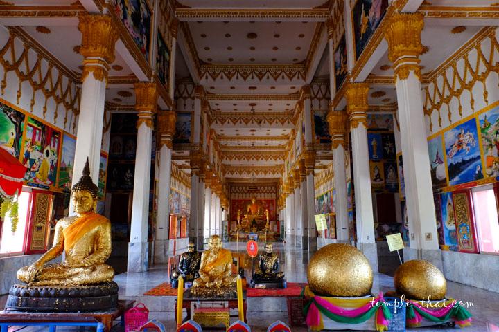 Wat Phai Rong Wua
