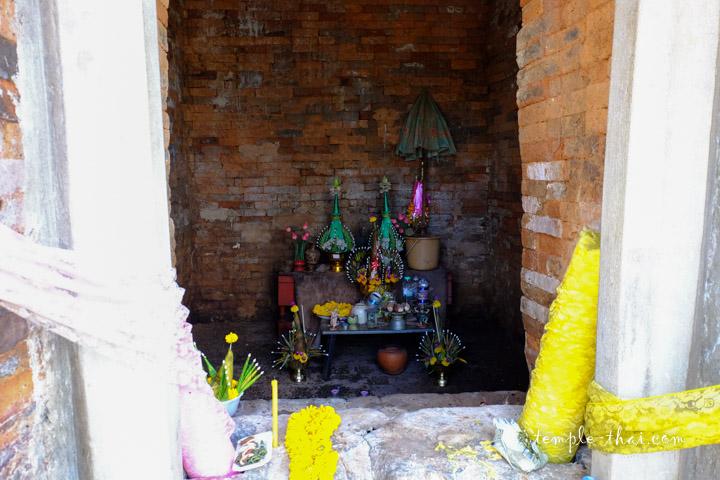 Prasat Khao Noi Si Chompu