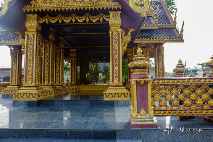 San Lak Muang Phechabun