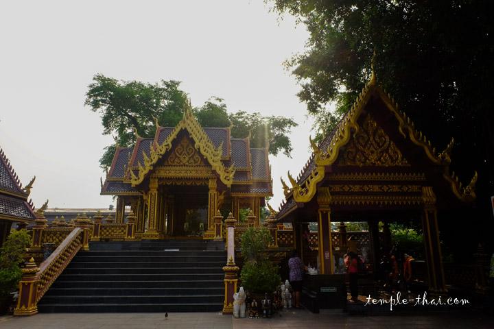 San Lak Muang Phetchabun