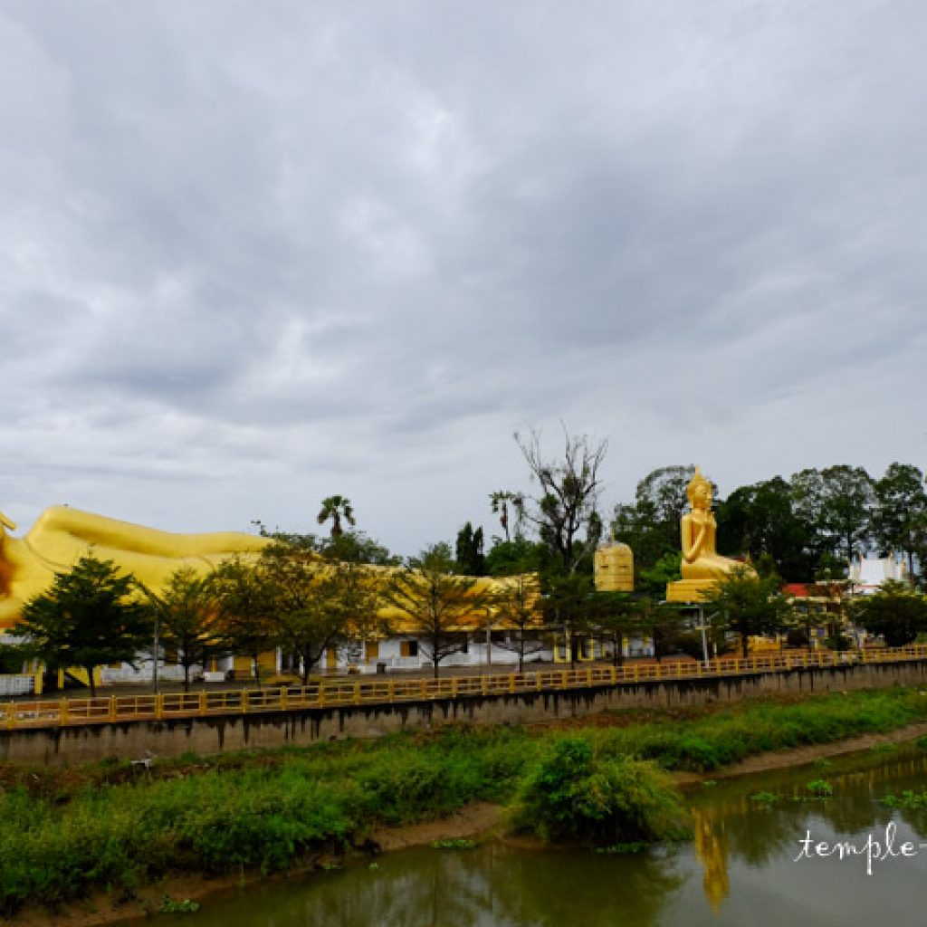 วัดโบสถ์ ปราจีนบุรี