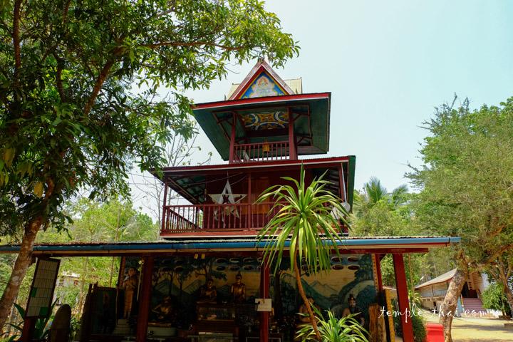 Wat Mae Tan Nuea