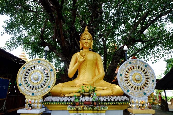 Wat Pho Chai Semaram