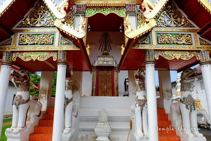 Wat Thong Lap Lae