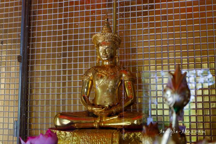 Wat Trai Phum Phetchabun