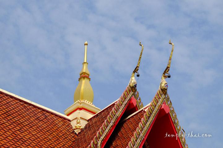 San Chao Lak Muang Yasothon