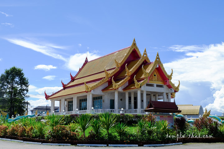 Wat A-Hong Silawat