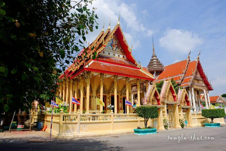 Wat Charoen Sukaram Worawihan