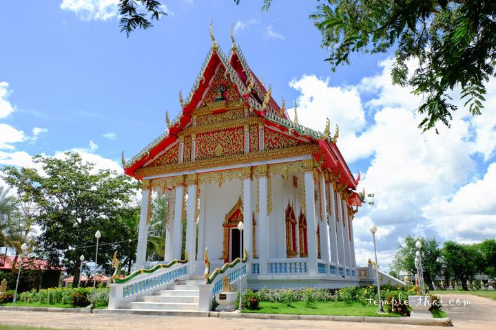 Wat Mahathat Thep Chinda