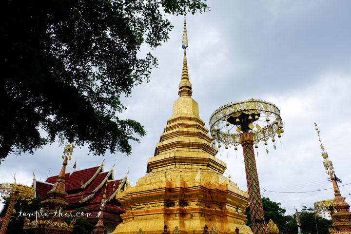 Wat Chang Khao Noi Nuea
