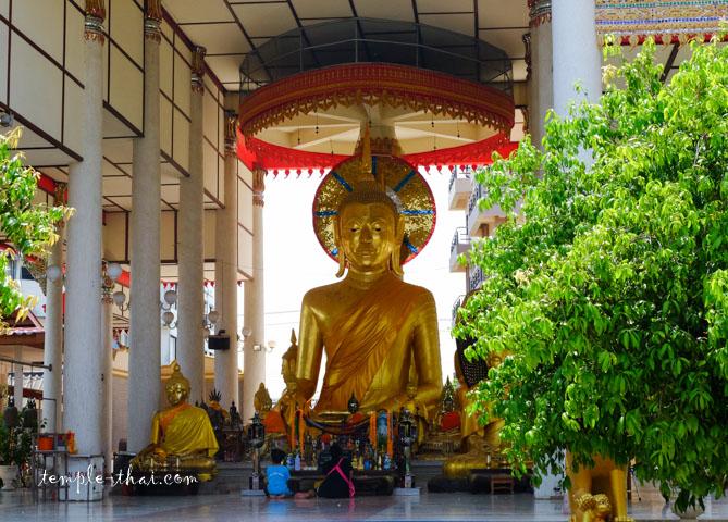 Wat Thep Moli