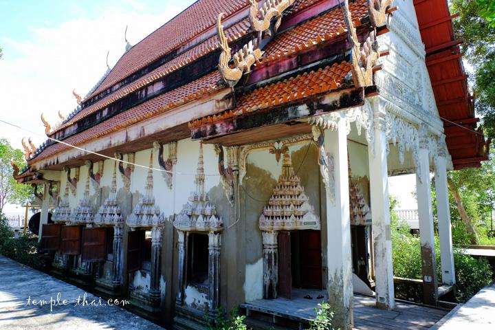 Wat Khun Samut Chin