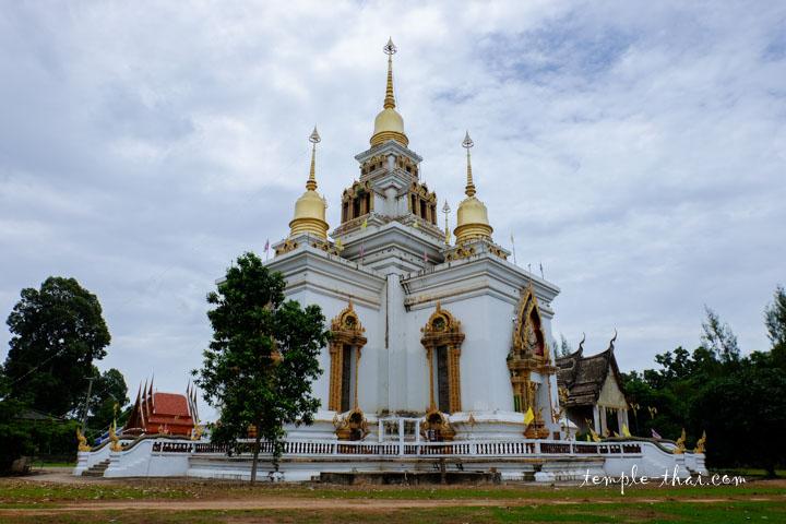 Wat Na Phrathat Phichai