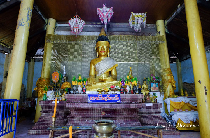 Phra Chao Yai Wat Nuea