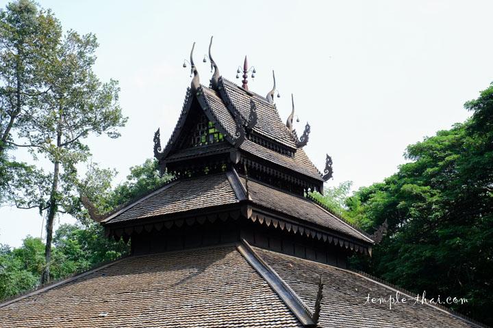 Wat Sa Trainurak