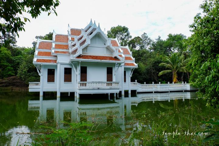 Wat Pa Santikawat