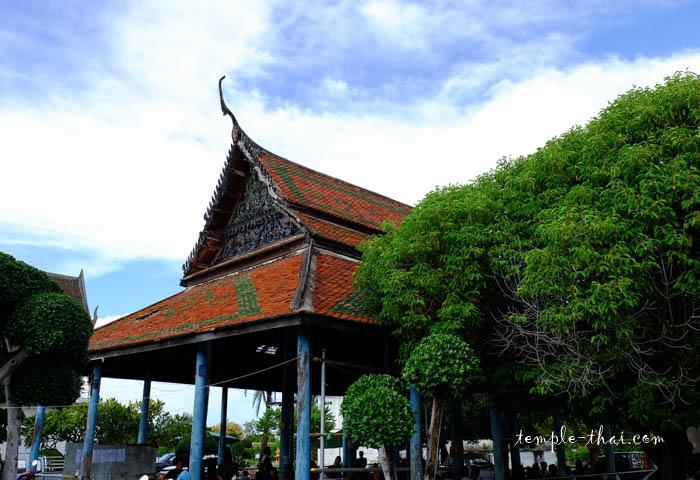 Wat Ban Pho