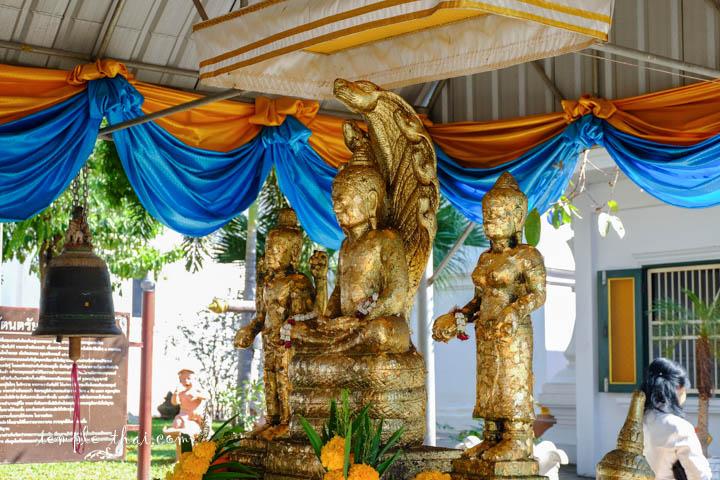Wat Choeng Tha Lopburi