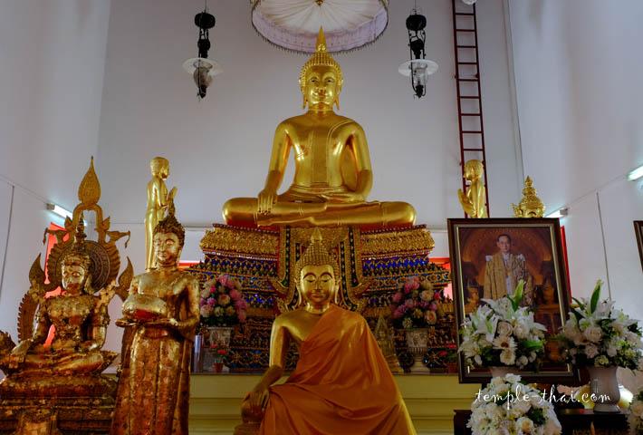 Wat Sao Tong Thong
