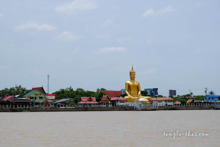 Wat Bangchak (วัดบางจาก)