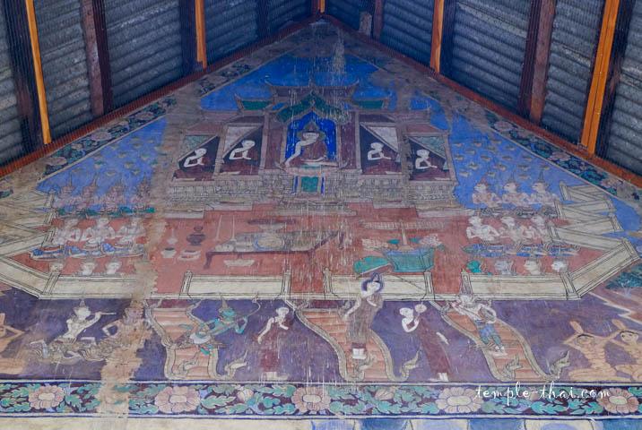 Wat Si Mongkol Na Sai