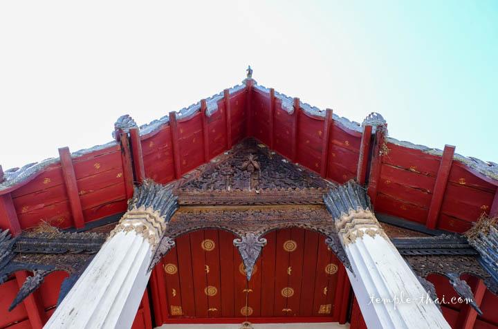 Wat Yai Takkhinaram