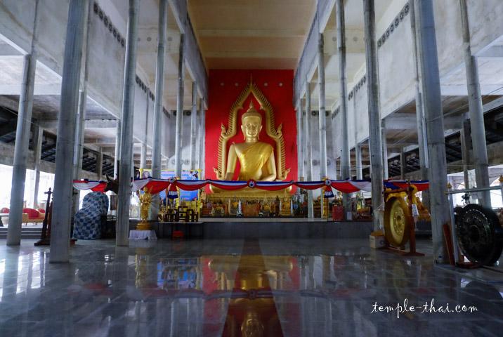 Wat Ban Tam Yae