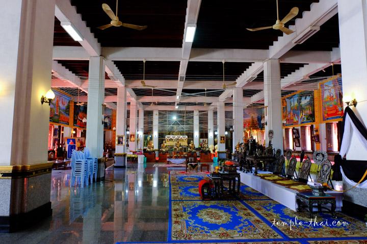 Wat Chao Nuea