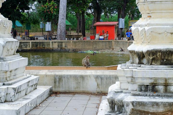 Wat Kriangkrai Klang