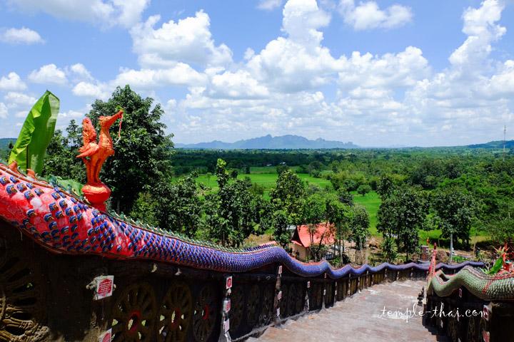 Wat Pa Thep Nimit Mongkol