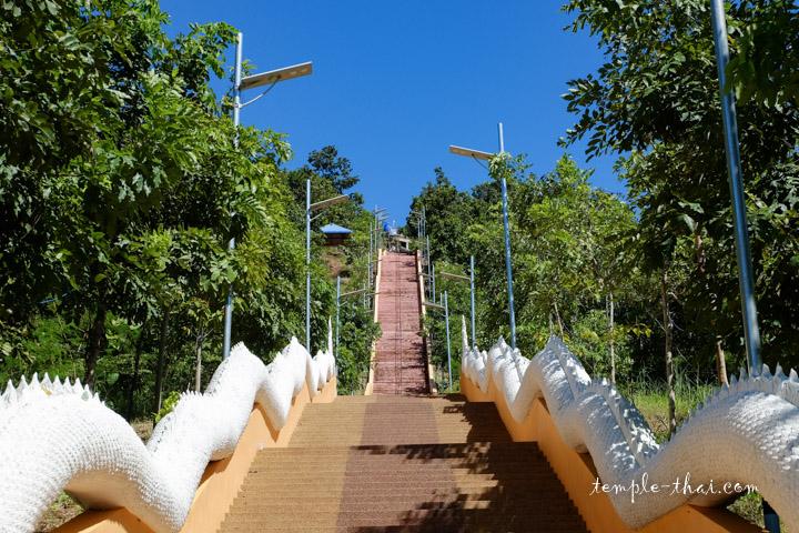 Escalier interminable