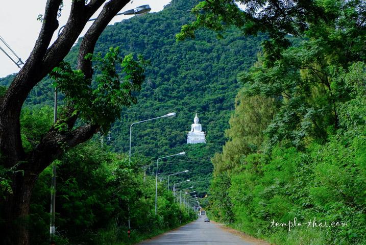 Wat Thep Phithak Punnaram
