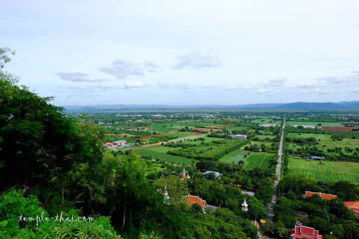 Wat Thep Phitak Punnaram