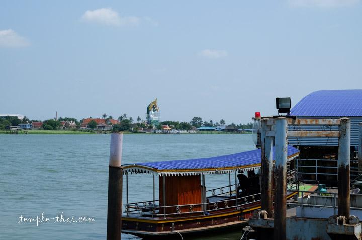 Wat Daeng Thammachat